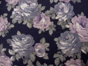 YUWA リングスラブエアタン加工 少し厚めの生地ですが、 すごく柔らかく気持ちのいい風合 濃紺地 洗いざらした感じの濃紺