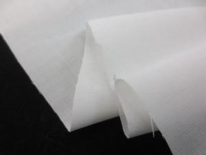 コットン 生地 60綿ローン 白 108cm幅 [SK399]
