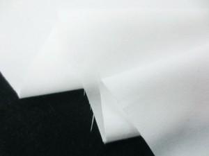 コットン 生地 ブロードタイプ 白2 135cm幅 [SK402]