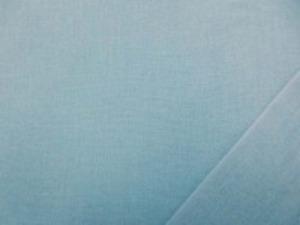 ダブルガーゼ ダークブルー エアタンブラー ソフト加工で、 やわらかい、いい風合い