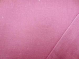 ダブルガーゼ 濃いピンク エアタンブラー ソフト加工で、 やわらかい、いい風合い