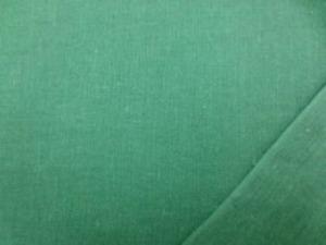 ダブルガーゼ  グリーン エアタンブラー ソフト加工で、 やわらかい、いい風合い