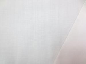 お買い得な広幅のTCブロード 白