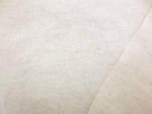 綿麻キャンバス  エアタンブラーワッシャー 生成 名前はキャンバスですが、そんなに 厚くなくて、使いやすい厚さです。