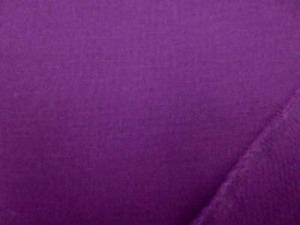 バイオレット 綿麻キャンバス  名前はキャンバスですが、そんなに 厚くなくて、使いやすい厚さです。