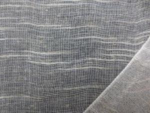 麻 レーヨンのスラブガーゼ ナチュラル感のある柔らかい風合いの 生地です。