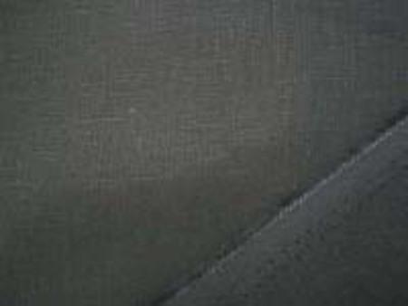 リネン 生地 ヨーロッパリネン 黒 [AS383]