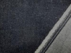 12オンスくらいのデニム 濃紺
