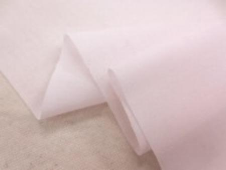 60ローン ライトピンク 白っぽい すごく薄い色あいのピンクです。