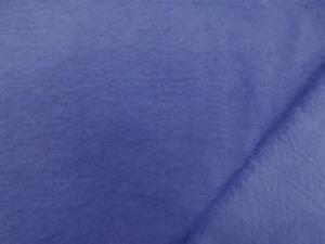 11号キャンバスの手染め洗い加工 ダークブルー 柔らかい風合い 手染め特有の色ムラは少しあります。