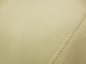チノクロス ベージュ 双糸 綾織り