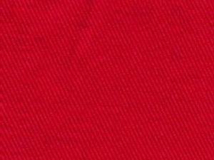 赤 ツイル(中くらいの厚さ)