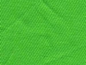 ローングリーン ツイル(中くらいの厚さ)