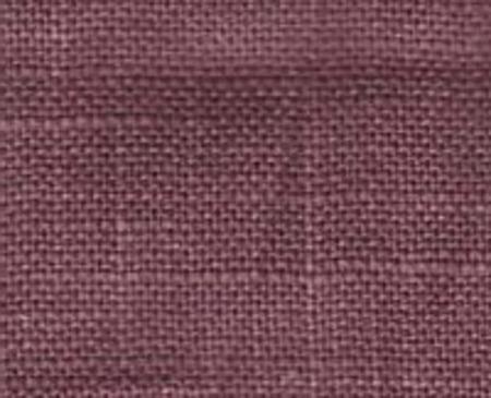 うめむらさき ムラ糸クロス 茶色っぽい紫 つむぎ風の何でも使える普通の厚さ