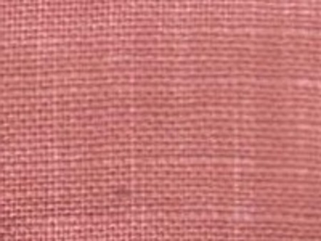 さんご ムラ糸クロス サモンピンク つむぎ風の何でも使える普通の厚さ