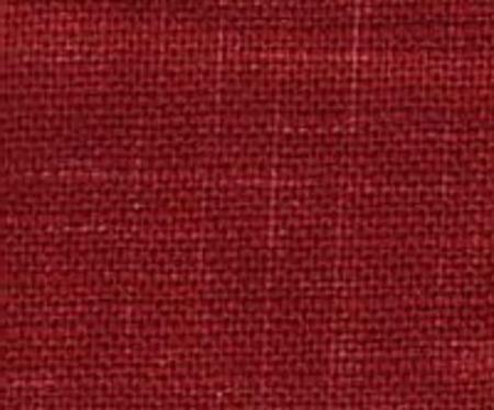 あかね ムラ糸クロス  エンジっぽい赤 つむぎ風の何でも使える普通の厚さ