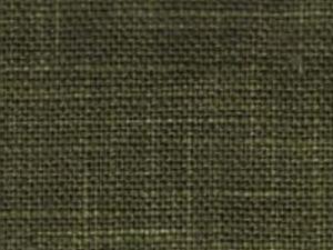 まつば ムラ糸クロス モスグリーン  つむぎ風の何でも使える普通の厚さ