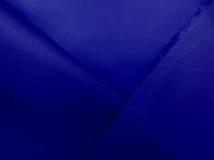 旭化成 ベンベルグ  少し薄めの花紺 標準の一番使いやすい平織り裏地。