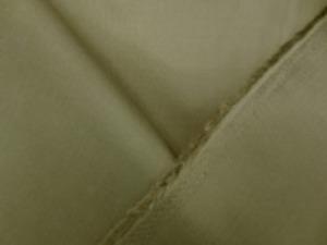 旭化成ベンベルグ カーキ 標準の一番使いやすい平織り裏地。