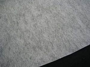 不織布 生地 バイリーン型紙用不織布  [UR42]