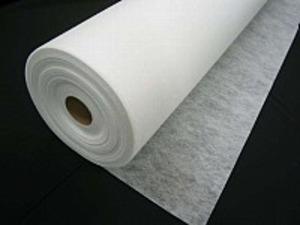 不織布 バイリーン 型紙用不織布 100m巻き [UR61]