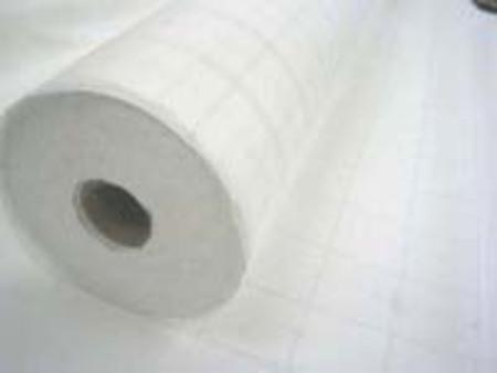 不織布 方眼入り型紙用不織布  [UR120]