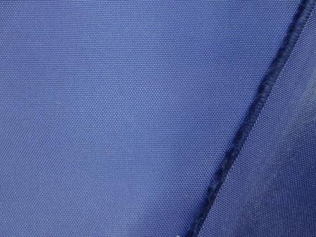 撥水 生地 撥水加工 ナイロン オックス パープルネイビー 117cm幅 [MU1088]