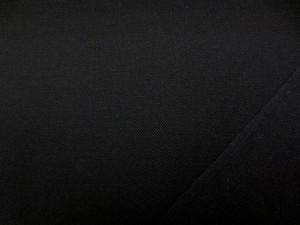 キャンバス 生地 11号 帆布 黒 91cm幅