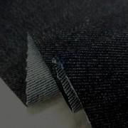 デニム 生地 11オンス ストレッチデニム 濃紺 135cm幅 [DE2109]