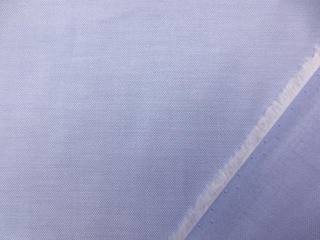 オックスフォード 生地 コットンオックス ブルー イタリー製 148cm幅 [MU957]