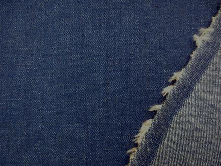 デニム 生地 10オンスデニム フェイド 148cm幅 [DE2007]