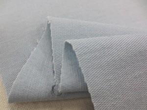 ストレッチ 生地 ツイルストレッチ ブルー 130cm幅 [ST501]