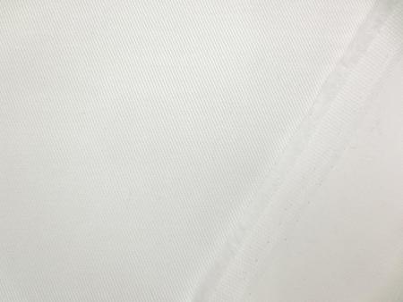 ツイル 生地 コットンツイル オフ白 150cm幅 [MU958]