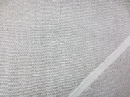 リネン 生地 ALCHEMIC LINEN 生成麻カラー 130cm幅 [AS1153]