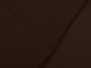 裏地 生地 ベンベルグ キュプラ 綾織 濃ブラウン 122cm幅 [UR631]