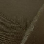 裏地 生地 ベンベルグ コットン 綾織 カーキマスタード 135cm幅 [UR636]