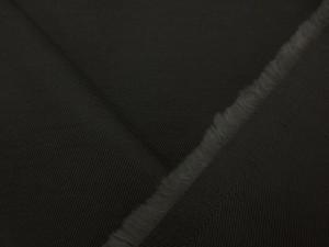 裏地 生地 ベンベルグ コットン 綾織 濃ブラウン 135cm幅 [UR637]