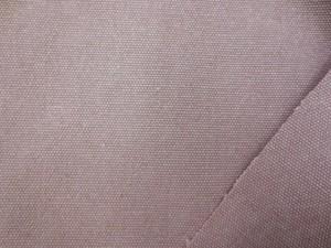 帆布 キャンバス 生地 ヴィンテージカラー帆布 ダークピンク 110cm幅 [MU1134]