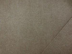帆布 キャンバス 生地 ヴィンテージカラー帆布 ブラウンベージュ 110cm幅 [MU1136]