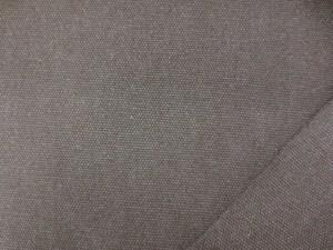帆布 キャンバス 生地 ヴィンテージカラー帆布 ブラウン 110cm幅 [MU1140]