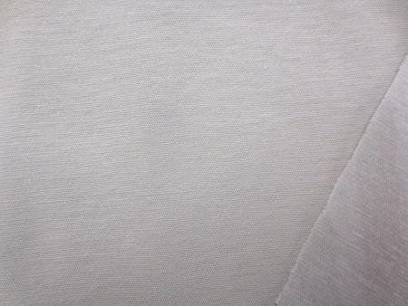 ニット 生地 接触冷感 ロイヤルクール ライトブラウンベージュ 150cm幅 [JJ1416]