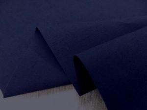 撥水 生地 タイプライタークロス 撥水加工 濃紺 144cm幅 [MU1035]