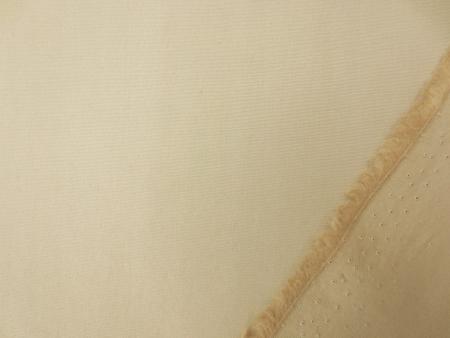 撥水 生地 タイプライタークロス 撥水加工 ベージュ 144cm幅 [MU1036]