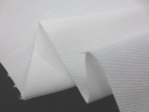 デニム 生地 10オンス ストレッチ ホワイトデニム 143cm幅 [DE2135]
