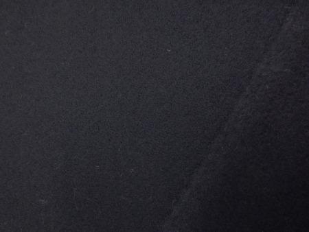 ウール 生地 ウールモッサ 濃紺 140cm幅 [WO1233]