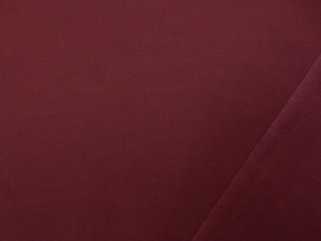 コットン 生地 60 ローン ワイン 110cm幅 [MU1163]
