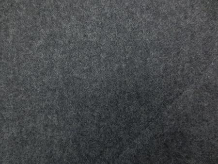 ウール 生地 フラノ 杢グレイ 150cm幅 [WO1256]