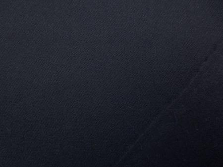 ウール 生地 サキソニータイプ 濃紺 150cm幅 [WO1258]