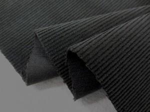 コール天 生地 細畝 16Wコーデュロイ 濃カーキ 110cm幅 [KO901]