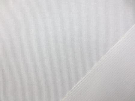 コール天 生地 シャツコール オフ白 110cm幅 [KO909]